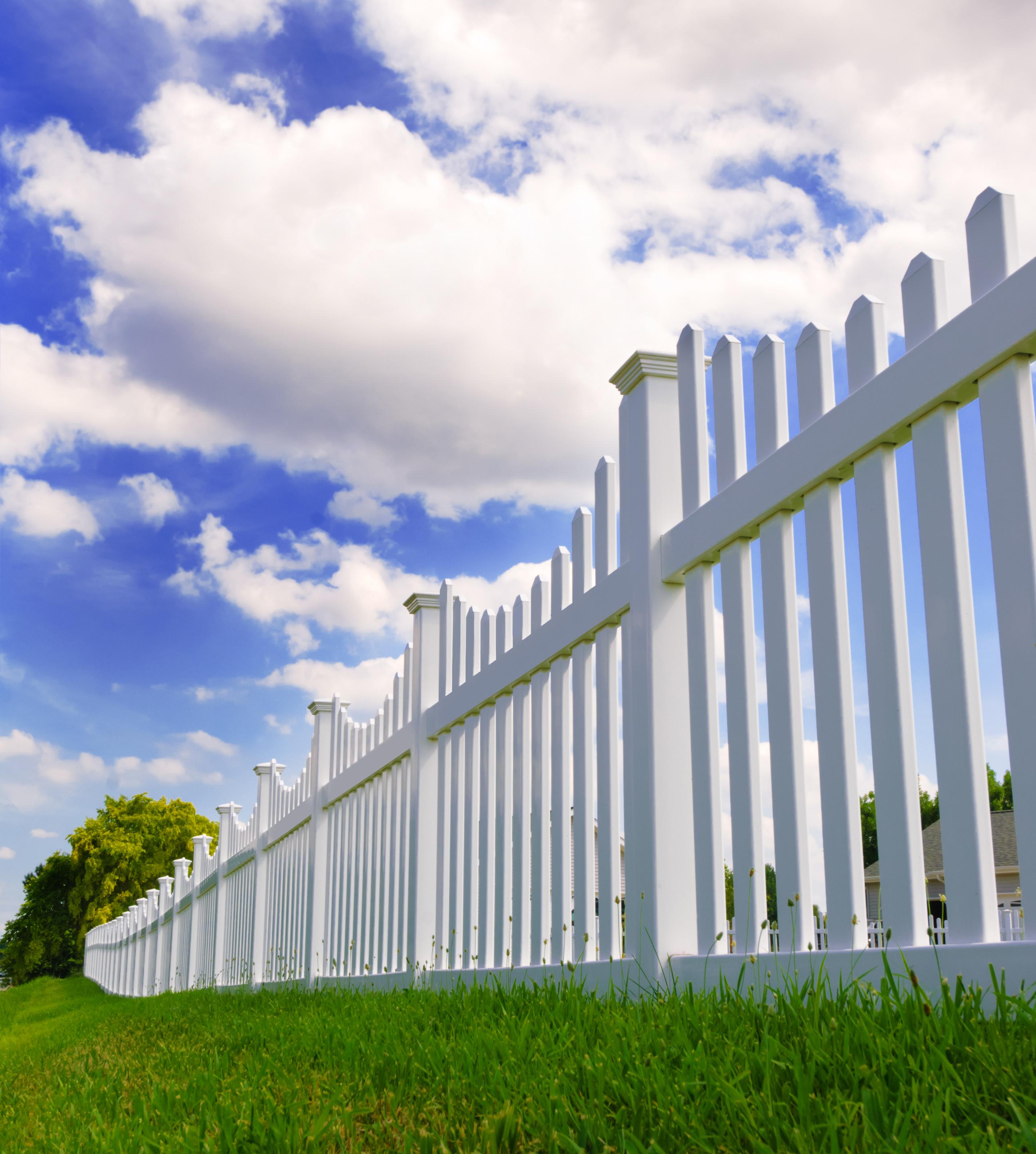 Vinyl Fencing   Hempstead, Medford, Long Island, Suffolk County, Nassau County, NY   Wood Kingdom West